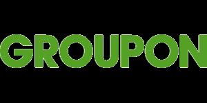 Groupon logo - offerta Cà del Bric