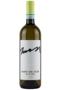 Blanco del Pilar - vino bianco Ca del Bric