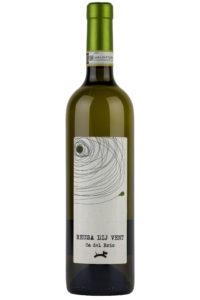 Reusa dij vent vino bianco Ca del Bric