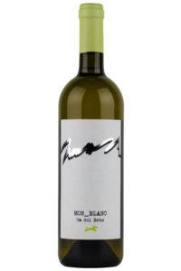 Mon_Blanc - vino bianco Ca del Bric