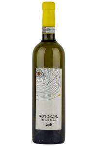 Gavi DOCG vino bianco Ca del Bric