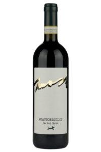 Quattordici.02 vino rosso Ca del Bric