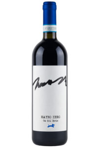 MAYNO red wine Ca del Bric